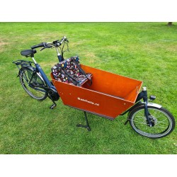Bakfiets kussens geschikt voor Bakfiets.nl Cargo Bike USA